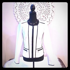 White House Black Market Stylish Jacket 🌟